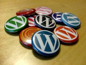 Chapas WordPress, de Antonio Ruiz García, en Flickr