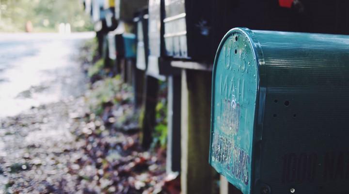 Buzones de correo