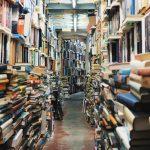Almacén de libros