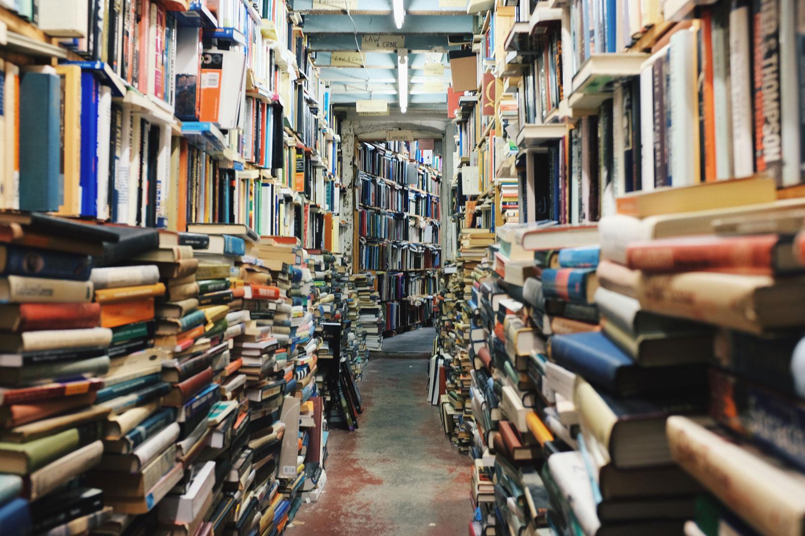 La biblioteca multimedia de WordPress