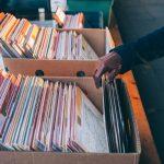 Selección de discos