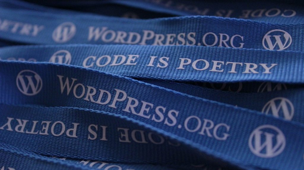 Curso de WordPress 2017