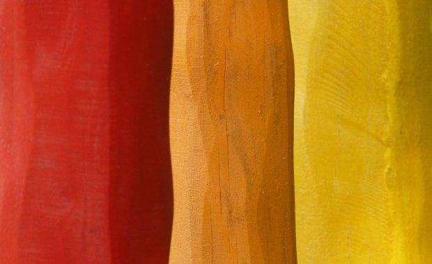Barras de colores