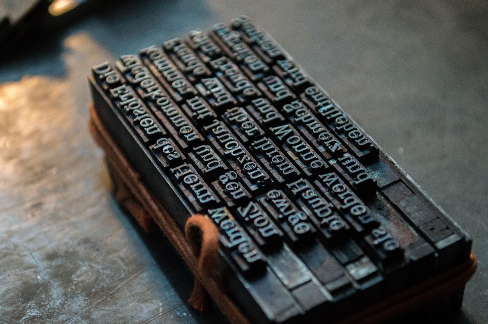 ¿Qué es Gutenberg?