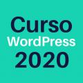 Logotipo del Curso de WordPress 2020