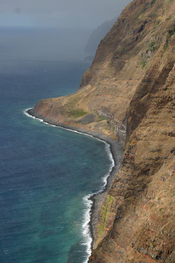 Costa de Madeira