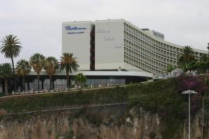 Hotel de Madeira