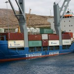 Mercante en Madeira
